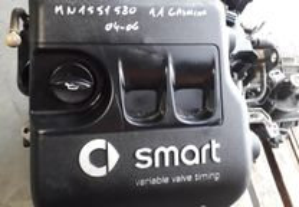 Motor caixa Velocidades Smart Forfour e Colt VI 1