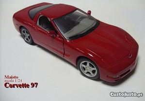 Miniatura - Corvette 97