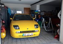Fiat Coupe Fiat coupe 1800 - 98