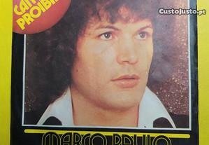 Single Vinil Marco Paulo-Canção Proibida