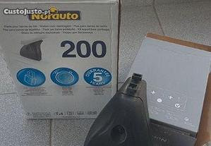 Kit de fixação barras tejadilho