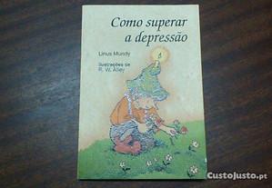 Livro de Bolso - Como Superar a Depressão