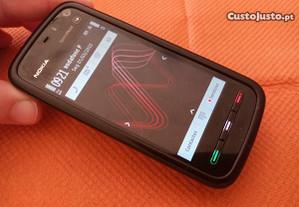 Nokia 5800 Vodafone