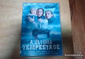 dvd original a última tempestade