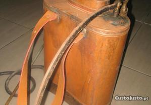 Máquina de sulfatar em cobre em muito bom estado