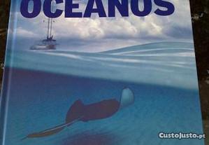 Livro, A Força dos Oceanos, Novo...