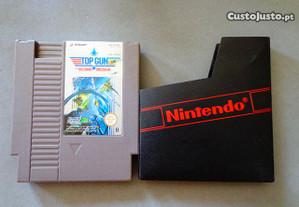 Jogo NES - Top Gun