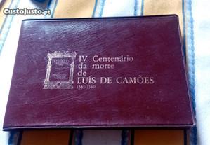 Moeda bnc Luís de Camões