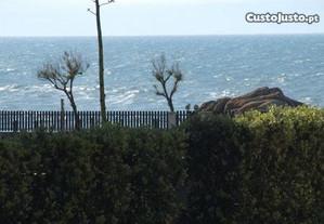 Terreno - 1ª linha de Mar - Leça da Palmeira