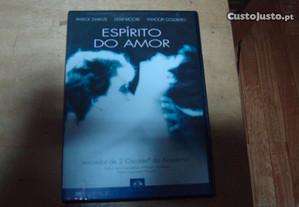 Dvd original ghost espirito do amor