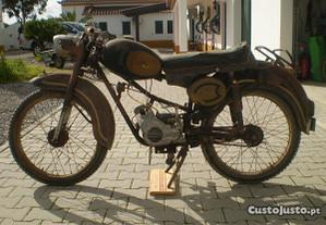 Cruzador Sachs de1962 original