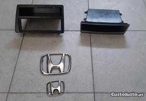 Material Honda