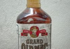 Grand Old Mac - Whisky Americano