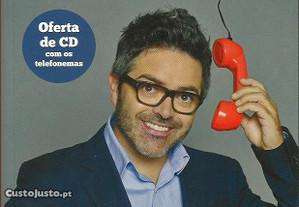 Telefonemas do Nilton (Livro + CD)