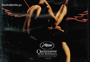 DVD: Os Anjos Exterminadores - NOVO! Selado!
