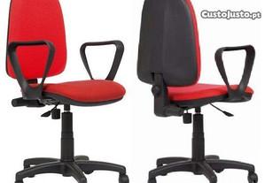 Cadeira de escritório vários modelos
