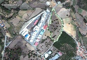 Terreno com 39.000m2 na Zona Industrial de Vinhais