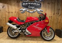 Ducati 900ss supersport