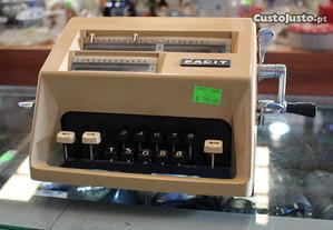Calculadora Antiga Facit