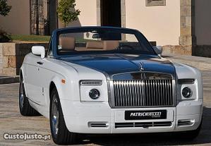 Rolls Royce Phantom Drophead Coupé - 13