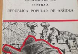 Livros Angola/Ultramar