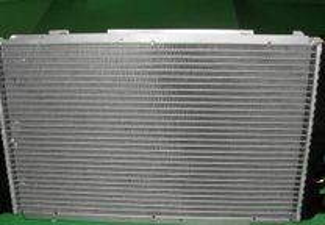 Radiador motor Valeo: 732062 Peugeot
