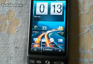 HTC Desire Bravo