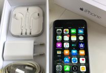 iPhone 6 - 64GB Space Gray
