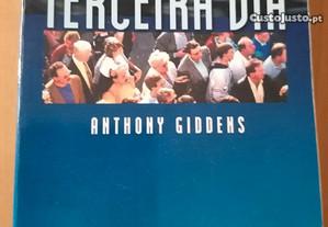 Para uma terceira via - Anthony Giddens