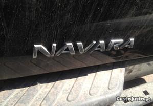 Peças para Nissan Navara