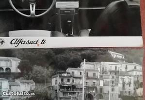 Fotos Alfa Romeo Alfasud Ti