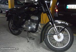 Jawa cz 175