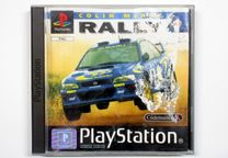 Colin McRae Rally Sony Playstation PS1 PSX
