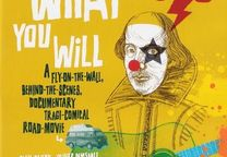 What You Will [DVD]