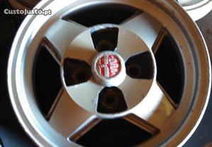 Alfa GT GTV Bertone Spider jantes BWA 6X14 4X108