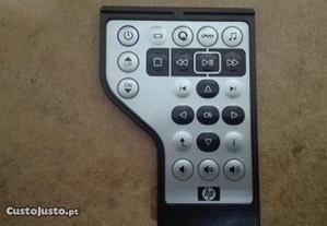Comando remoto HP DV6000 series - Usado
