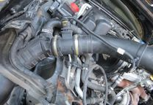 MAF+Tubo para Alfa Romeo 159