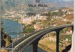 Investimentos no distrito de Vila Real: 1996-1999