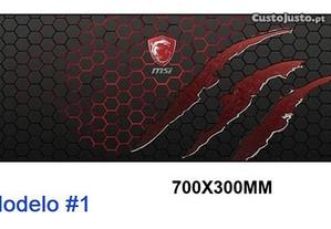 Tapete Rato MSI Gaming - XXL - 700x300mm - ARTIGO