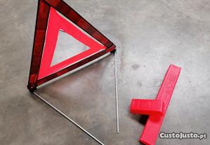 Triangulo de Sinalização