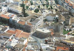 Loulé História e Expansão Urbana