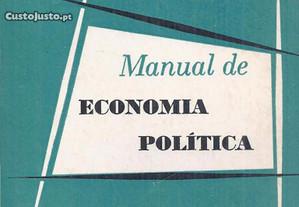 Manual de Economia Política2 O Produto Nacional