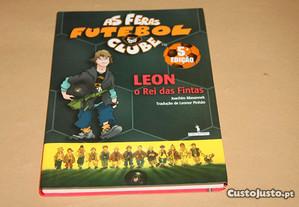 Leon, O Rei das Fintas