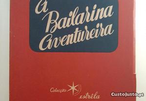 A bailarina aventureira - Guido de Verona