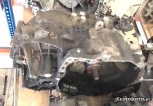 Caixa Velocidades Volvo S40 / V40 6v