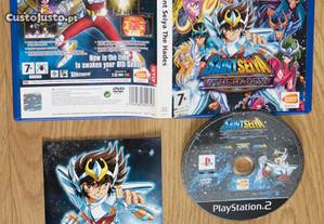 Playstation 2: Saint Seiya - The Hades