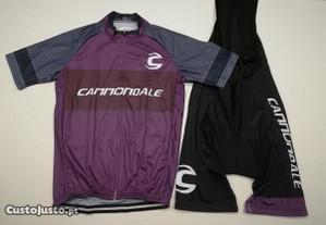 Equipamento Ciclismo Cannondale