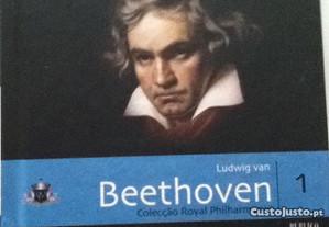 Beethoven - - - Colecção Royal Philharmonic... .CD
