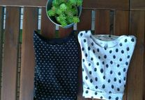 Vestidos H&M 18-24 meses