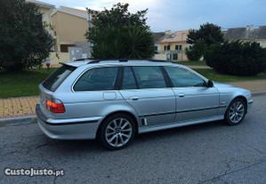 BMW 530 Full - 99